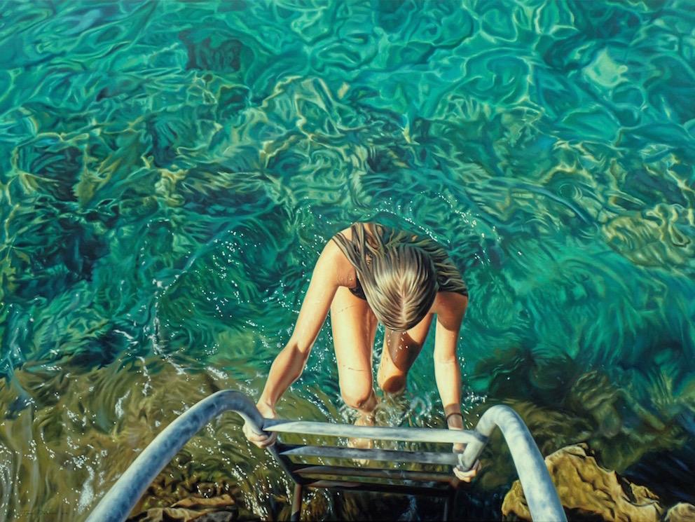 Mediterranean Swim - Croatia