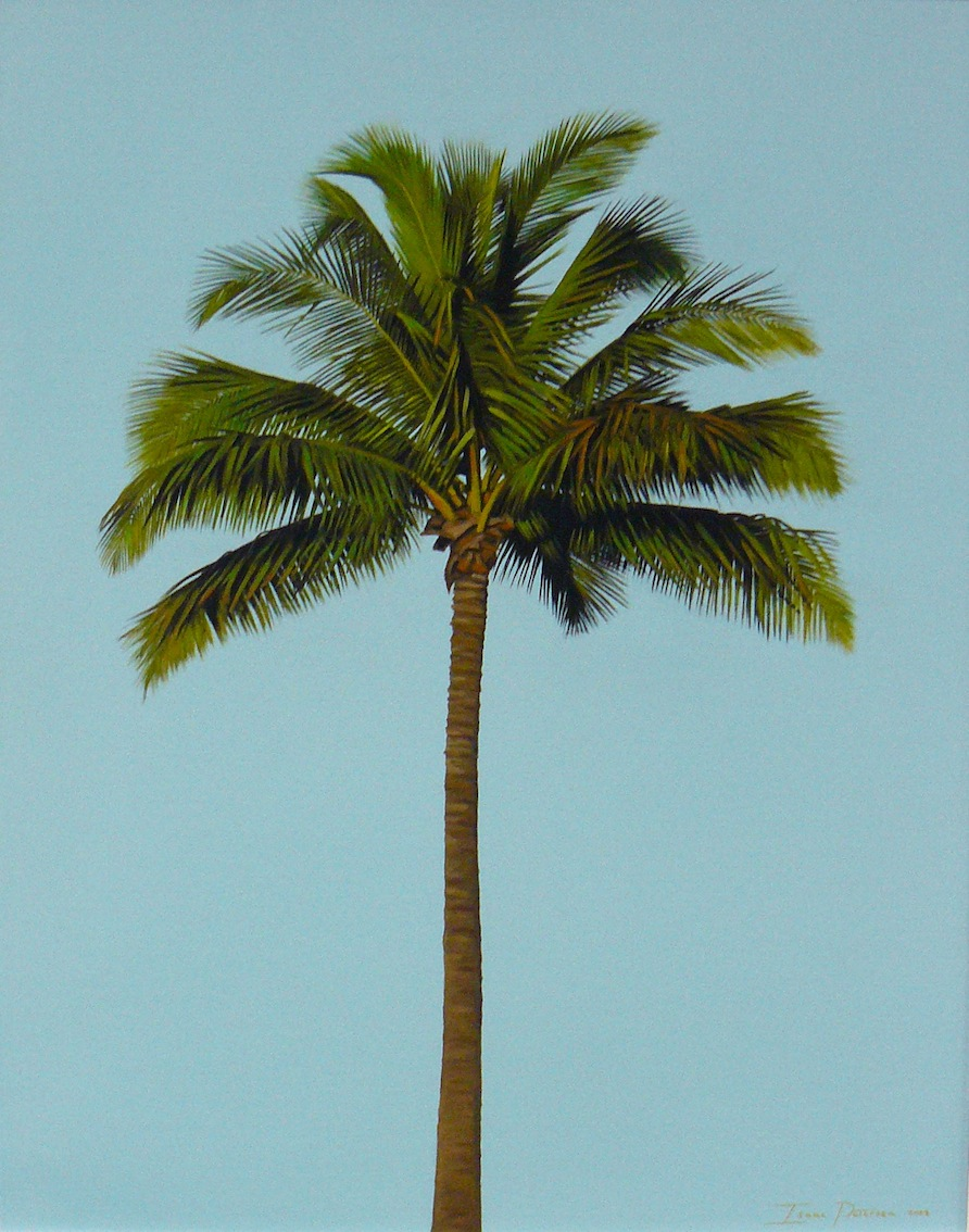 Hawaiian Palm