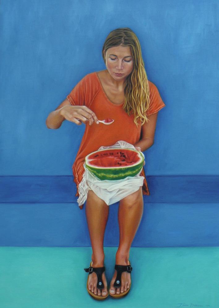 Stay Fruity - Greek Islands